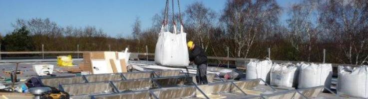 Aanleg-Sedumdak-Watertoren-Bussum