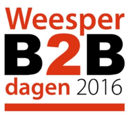 B2B dagen te Weesp - Groencombinatie Ruisendaal