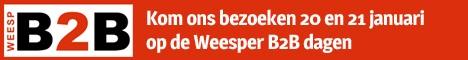 B2B dagen WEESP 2016 - Groencombinatie Ruisendaal